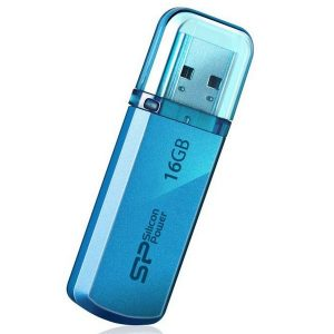 USB-флешка SILICON POWER Helios 101, 16Гб