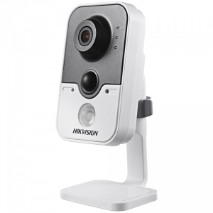 Камера Hikvision DS-2CD2412F-I Видеонаблюдение