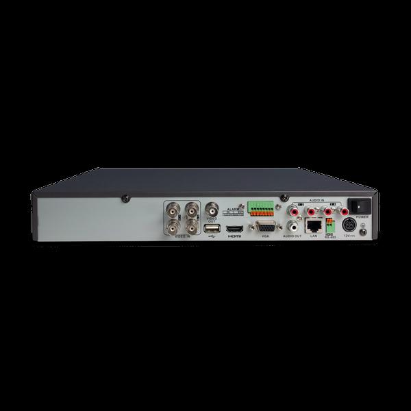 Видеорегистратор Hikvision DS-7204HUHI-F1N2