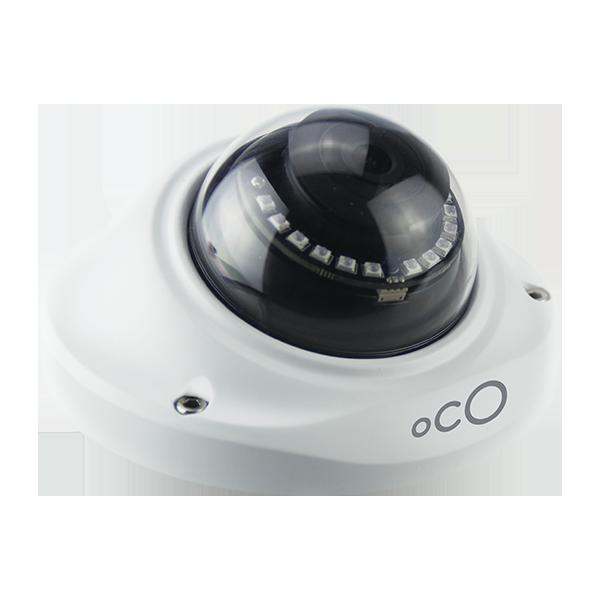 Камера OP-2220F-MSD Видеонаблюдение