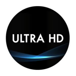 Ultra HD / 4K