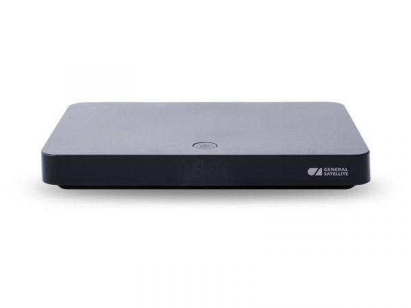 Ultra HD приемник Триколор ТВ GS B527