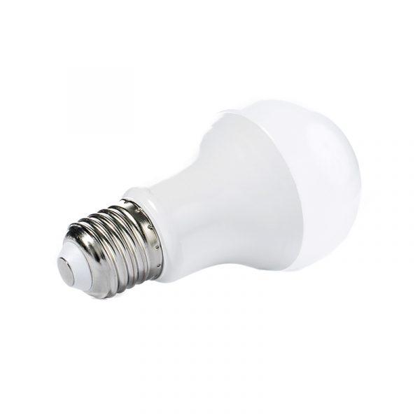 Умная лампа цветная GS BRHM8E27W70-I1 — Триколор Умный дом
