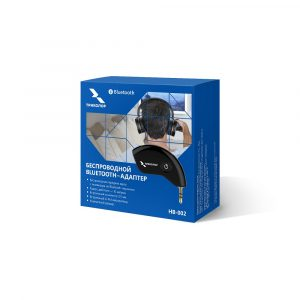 Беспроводной Bluetooth-адаптер HB-002