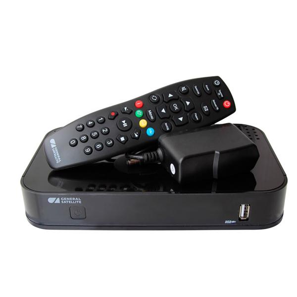 Комплект Триколор ТВ на 1 телевизор (Full HD)